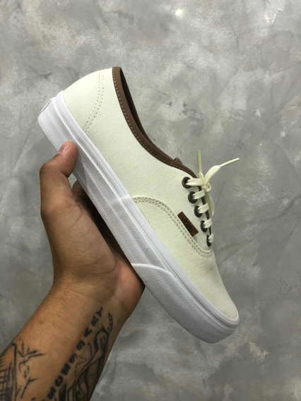 Vans Authentic Classic White