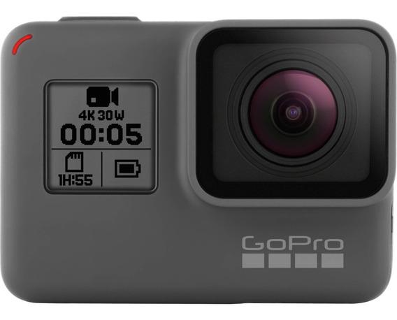 Gopro Hero 5 Black 4k 12mp - Pronta Entrega