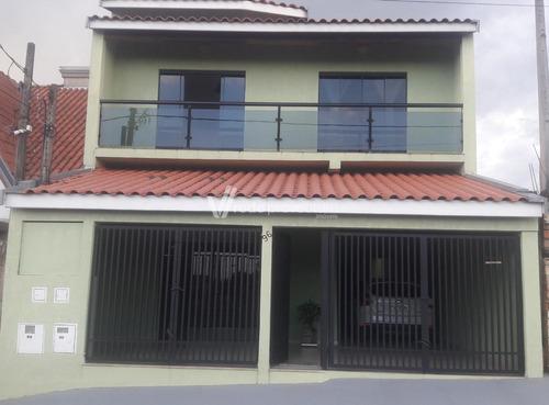 Casa À Venda Em Parque Residencial Vila União - Ca286438