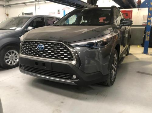 Toyota Corolla Seg Edicion Híbrido