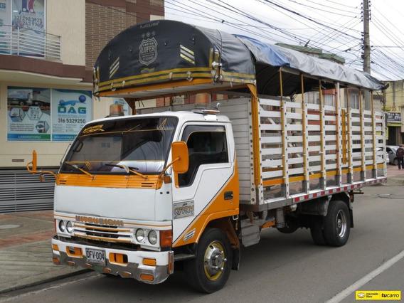 Mitsubishi Canter 3500cc Diesel