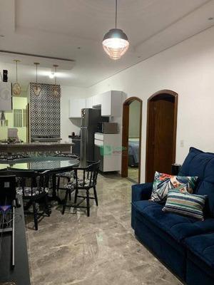 Casa Com 2 Dormitórios À Venda, 70 M² Por R$ 420.000 - Santana - São Paulo/sp - Ca0478