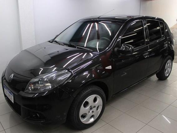 Renault Sandero Expression 1.6 8v Hi-flex, Xyz1234