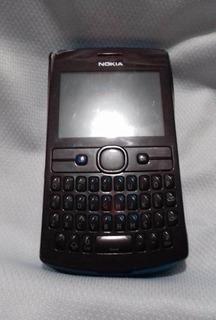 Nokia Asha 205 Dual Chip, Redes Sociais, Fm , Facebook