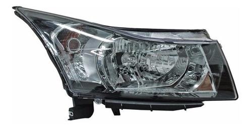 Foco Delantero Derecho Chevrolet Cruze 2010-2012