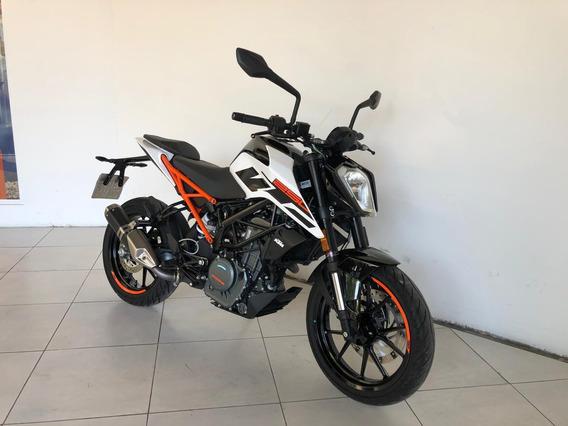 Ktm Duke 250 2018 Impecable Estado Pro Motors