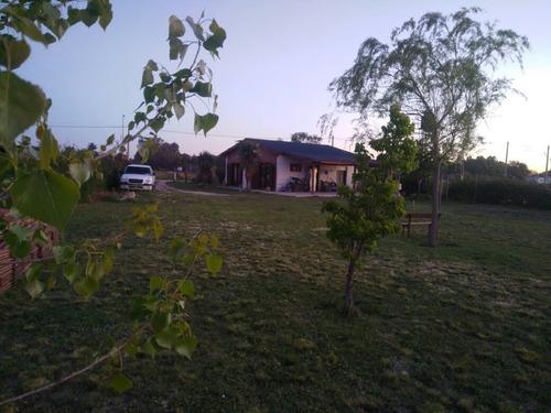 Imagen 1 de 12 de Casa Quinta