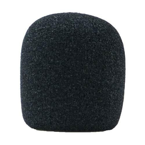 Espuma De Microfone Preta Gm 515 B - Csrimperdível