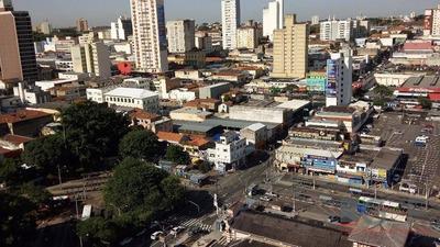 Sala Comercial Para Locação, Centro, Campinas. - Sa0455
