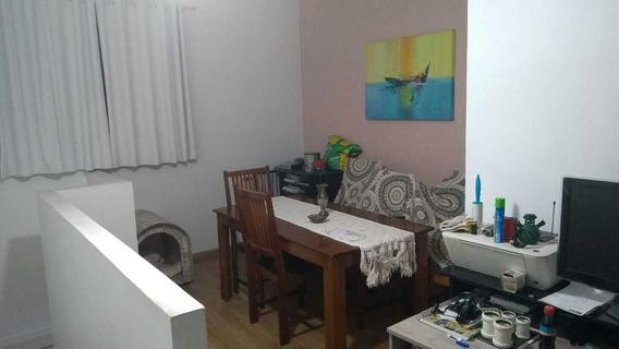Apartamento Duplex 3 Quartos 1 Banheiro E 1 Lavabo