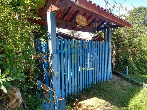 Chácara Com 1 Dorm, Parque Boa Vista, Embu-guaçu - R$ 190 Mil, Cod: 1842 - V1842
