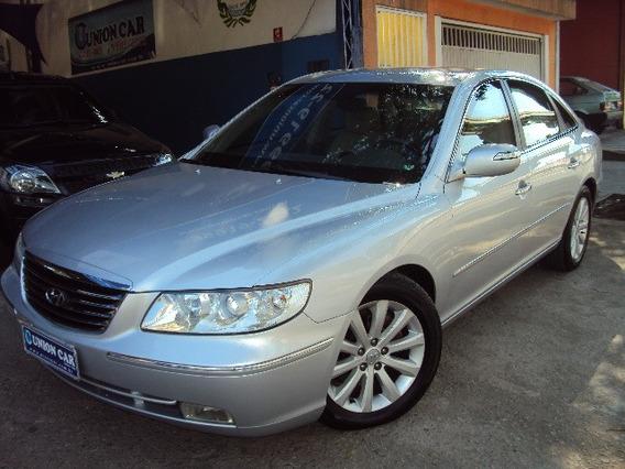 Azera Gls 3.3 V6 245cv 2010 48.000km - Novíssimo