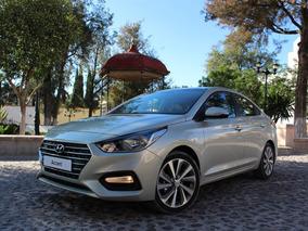 Hyundai Accent Gls Ta 2018 $220,000