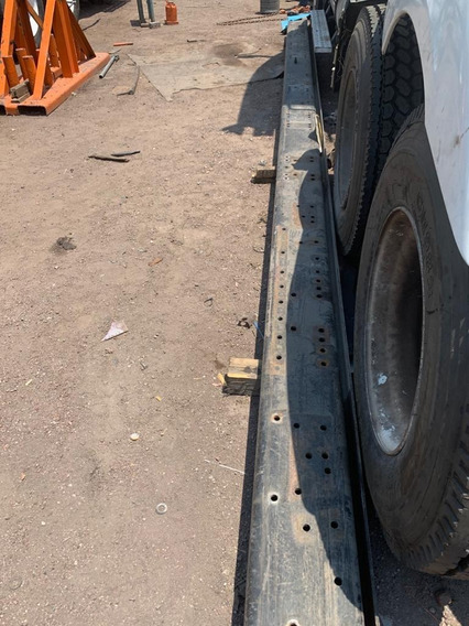 Chasis Para Tractocamion Freightliner 2005