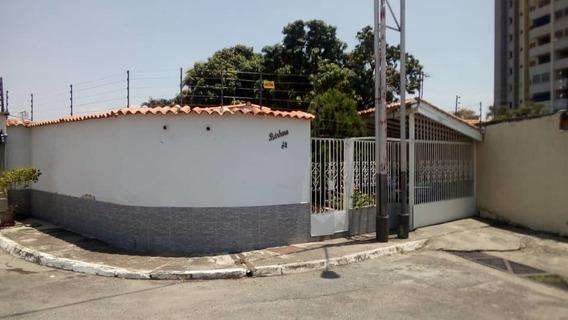 Casas En Venta San Jacinto 0424 3388912