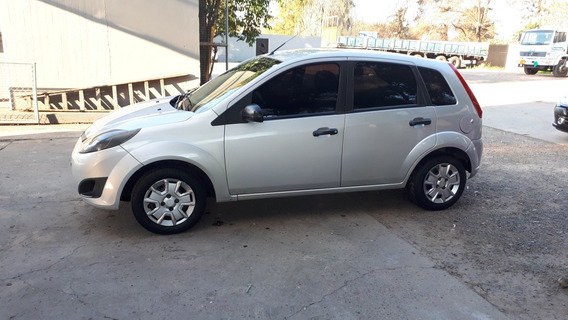 Ford Fiesta 1.6 Ambiente Mp3 2010