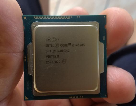 Processador Intel Core I5 4590s