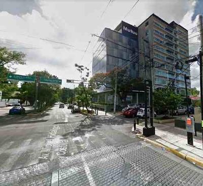 Departamento En Venta, Arcos Vallarta, Guadalajara Jal. 2 Re