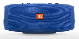 Jbl Charge 3 Azul Nuevo