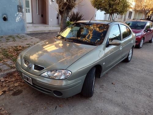 Imagen 1 de 15 de Renault Megane 1.9 Dti