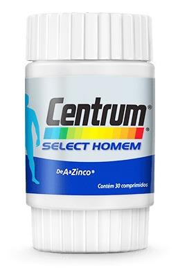Centrum Select Homem C/150 Comprimidos