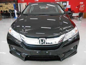 Honda City Ex 2017 0km - Racing Multimarcas
