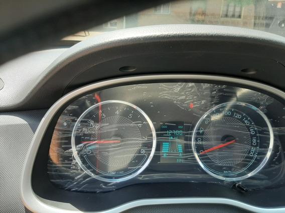 Chevrolet Sail 1.5 Nb 1.5l Ls