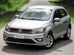 Volkswagen Gol Trendline  W