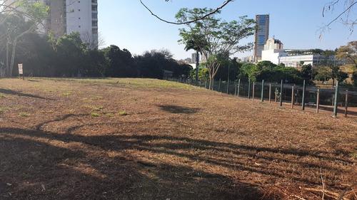 Imagem 1 de 9 de Terreno Comercial Com 1.859 M² Na Avenida Dr. José Cesário Monteiro Da Silva, Em Excelente Localização! - Te00205 - 68563397