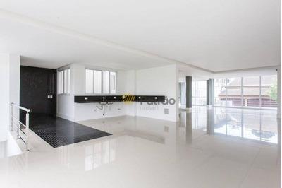 Casa Com 4 Dormitórios À Venda, 550 M² Por R$ 2.300.000 - Parque Anchieta - São Bernardo Do Campo/sp - Ca0230