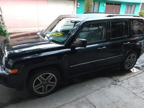 Jeep Patriot Base X 5vel Aa Abs Ba 4x2 Mt 2009