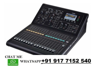 Brand New Midas-m32r-digital-mixing-console