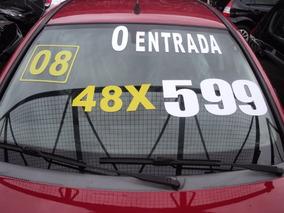 Chevrolet Corsa 1.0 Maxx - Carro Zero Entrada + 48x 599,00