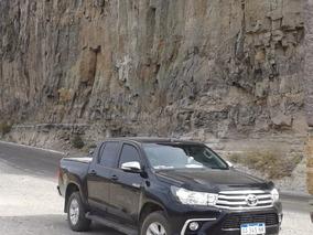 Toyota Hilux 4x2 2.8 Tdi Srv