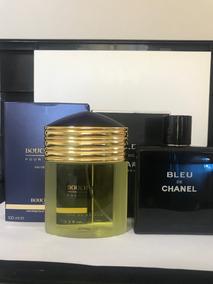 Perfume Boucheron 100ml( Leia O Anuncio)