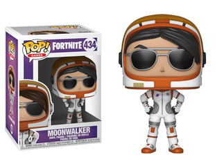 Funko Pop! Games Fortnite Moonwalker