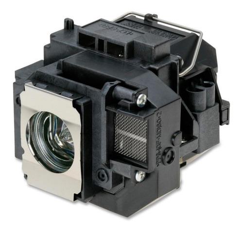 Lampara Proyector Epson S7 S8 W7 W8 X7 Powerlite 79 H309a Ex31 Ex51 Ex71 S72 X72 X8e Eh Tw450 Cinema 705hd - Elplp54