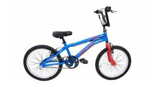 Bicicleta Fire Bird Freestyle Bmx Aluminio R20 - Racer Bikes