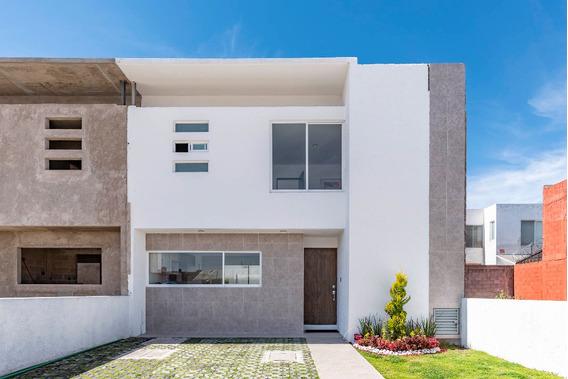 Casa En Venta, San Mateo Atenco, Estado De México