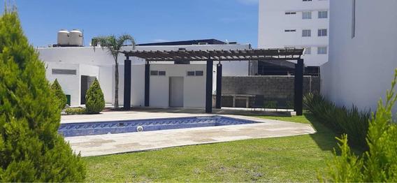Renta Habitación Con Baño