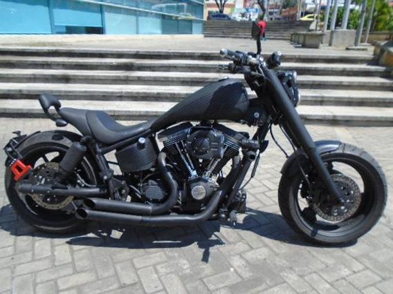 Harley Davidson 1995 Otros Modelos