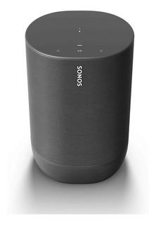 Sonos Move / Parlante Portátil Wifi Bt- Ocio Almacén Digital