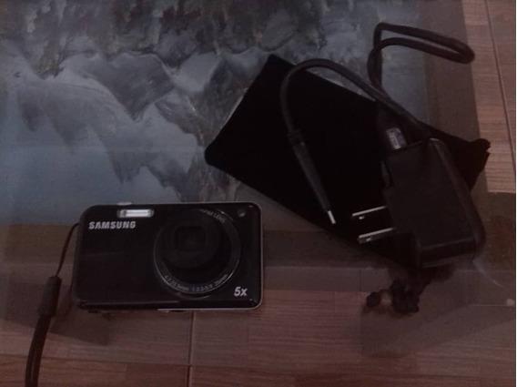 Camara Digital Samsug 5x