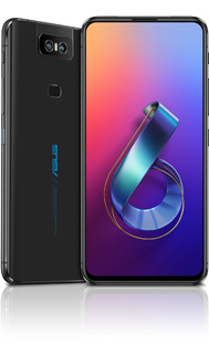 Asus Zenfone 6 Zs630kl Dual-sim 64gb Liberado