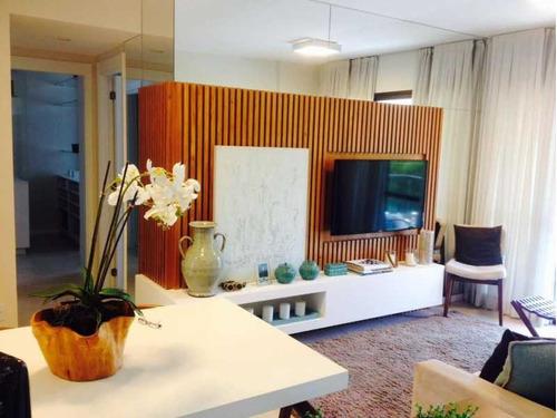 Imagem 1 de 15 de Apartamento-à Venda-camorim-rio De Janeiro - Svap20067