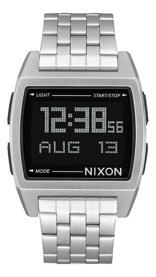 Reloj Nixon Base Black