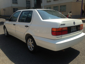 Volkswagen Jetta 1.8 Gl At