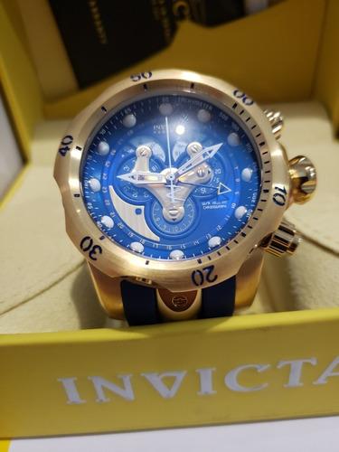 Relógio Invicta Venon Original