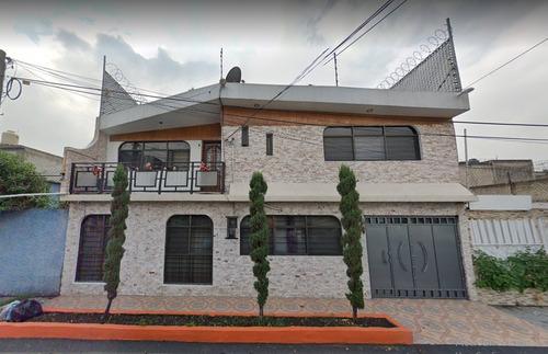 Imagen 1 de 6 de Jca- Casa En Venta Remate Bancario Col San Juan De Aragon Ii