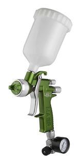 Pistola Para Pintar 454 Hvlp 1.3/ 1.4mmbuho Maer Pintumm